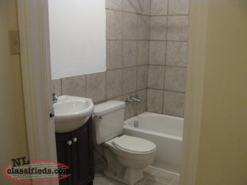One Bedroom Basement Apartment Utilities Included St John 39 S Newfoundland Labrador Nl