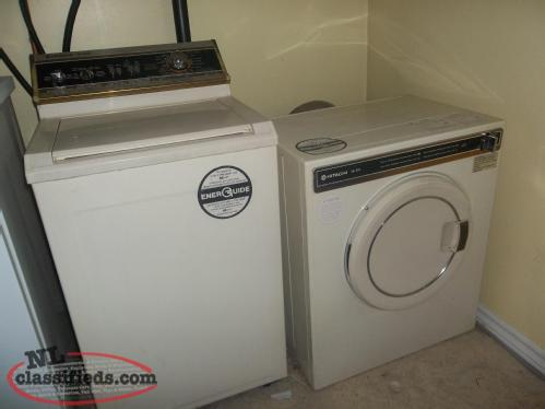 recent listings from appliances