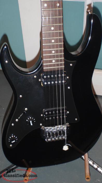 lefty lefty guitar grand falls windsor newfoundland labrador nl classifieds. Black Bedroom Furniture Sets. Home Design Ideas