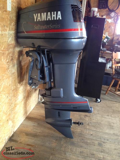 130 hp yamaha outboard raleigh newfoundland labrador for 115 hp yamaha outboard motors for sale