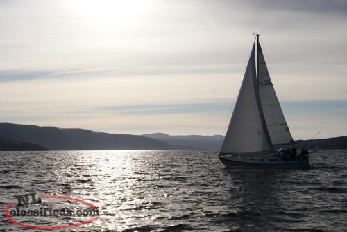 Yacht Club Bay Of Islands Corner Brook Nl