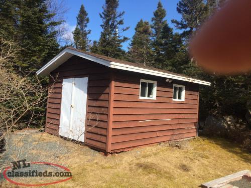 For Sale Cabin On The Pond Juniper Lake St John S