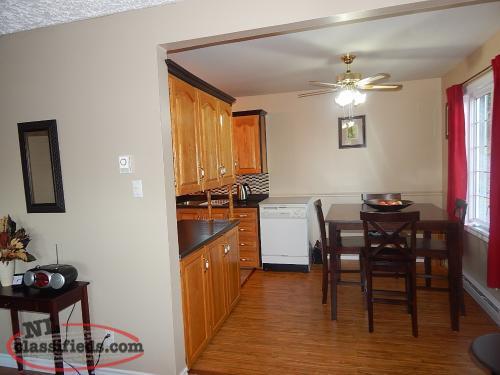 4 Bedroom 2 Washroom Home Has Rec Room With Bar 670