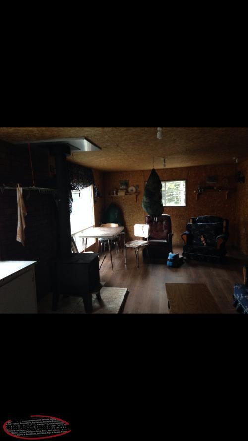 Cabin Paradise Newfoundland