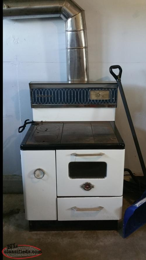 Wood stove stephenville newfoundland for Hometown furniture stephenville nl