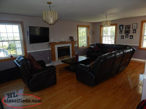3 bedroom home with a 1 bedroom apartment in the basement for 3 bedroom house with basement for sale