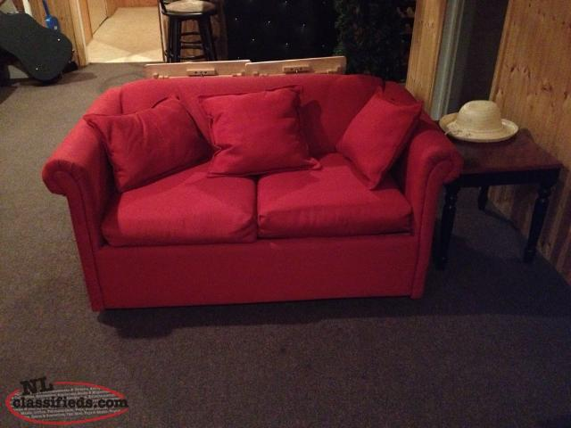Pullout sofa bed cbs newfoundland for Sofa bed quebec
