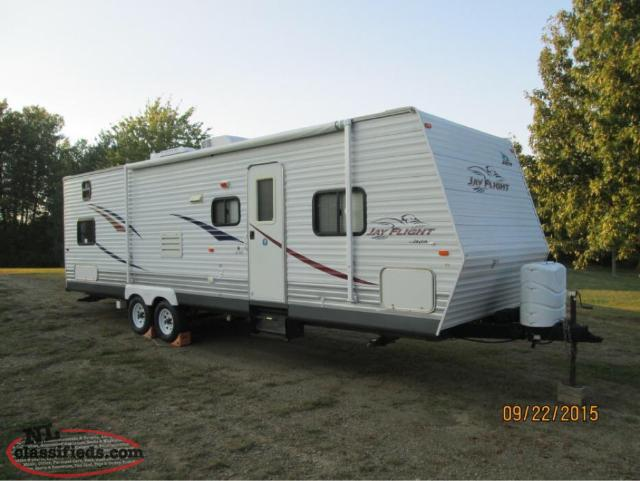 Awesome Luxury Camping Trailer Manufacturers In The US  Caravan