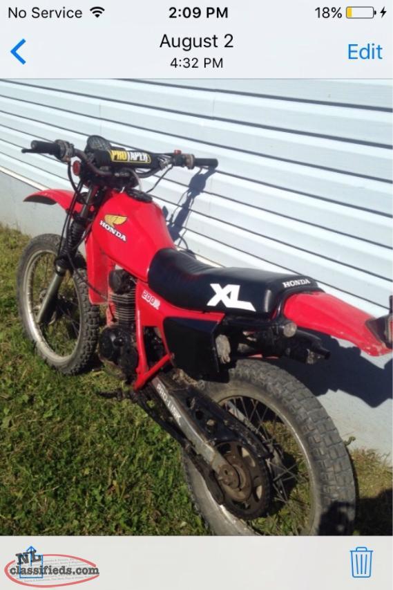 Suzuki Xl For Sale Ontario