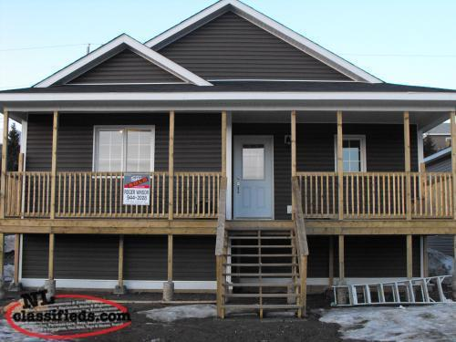 2 Bedroom Basement Apartment For Rent In A New House 600 Month Wabush Labrador