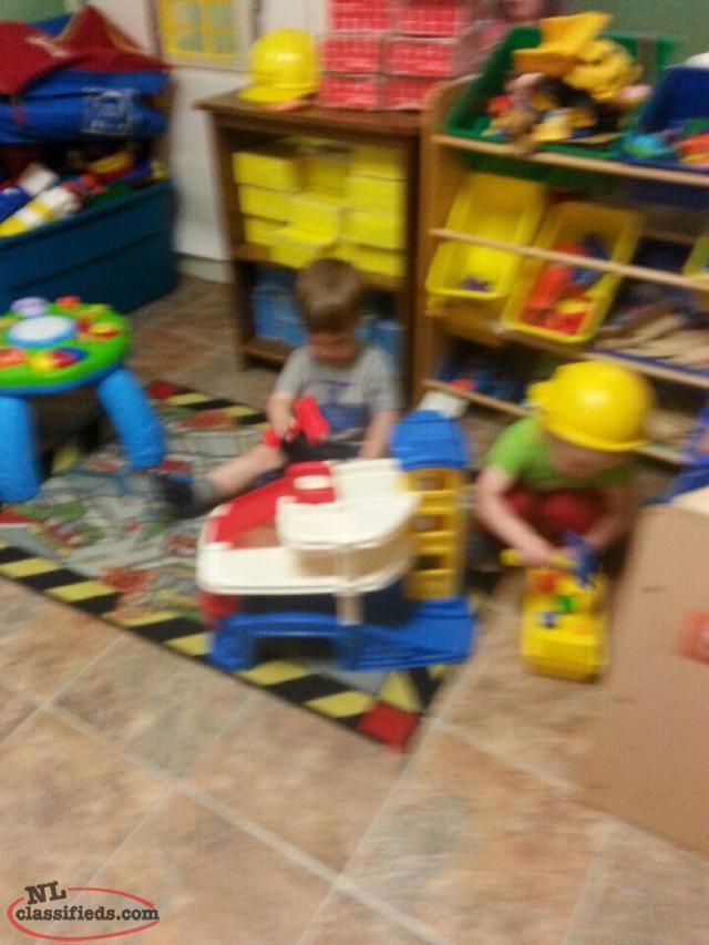 Daycare Jobs West Island