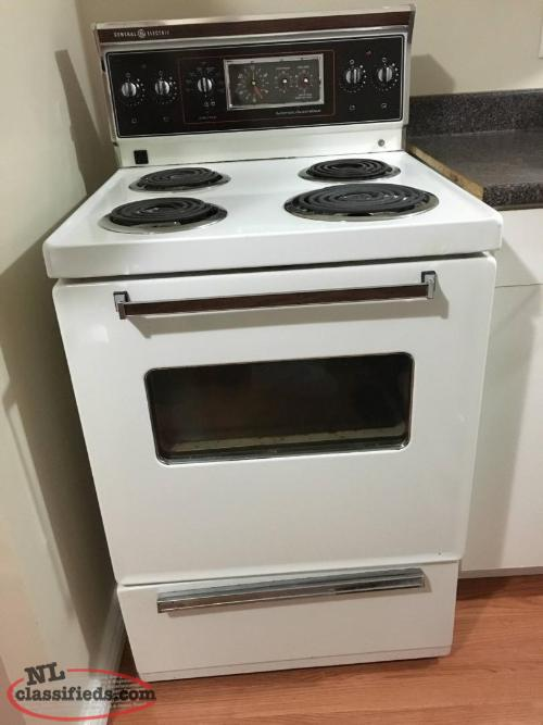 Apartment Size Ovens And Cooktops ~ Apartment size stove cbs newfoundland