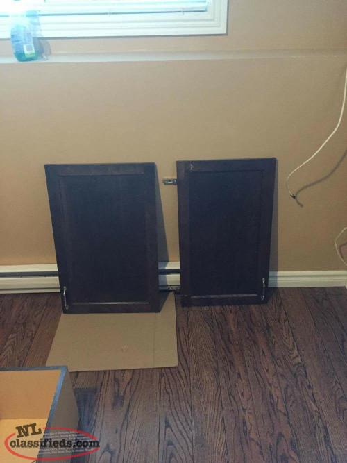 Kitchen cabinets mount pearl newfoundland for Kitchen cabinets nl