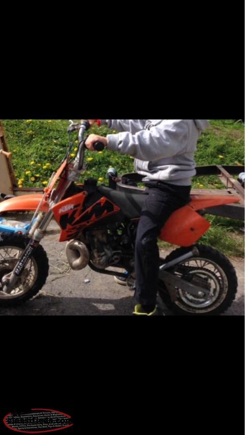 Ktm Dirt Bikes For Sale Alberta
