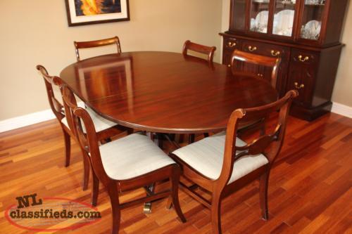 Gibbard Dining Room Furniture For Sale