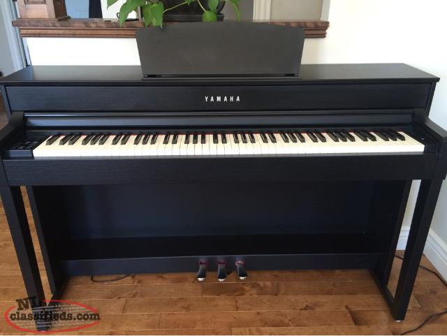 Yamaha digital piano for sale paradise newfoundland for Yamaha yfl225s flute sale