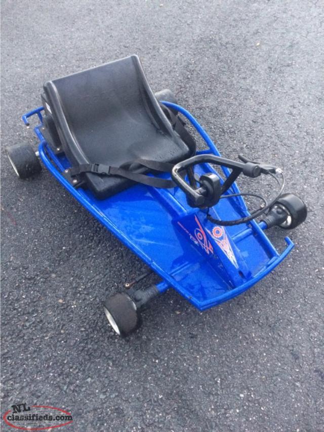 Razor go kart st john 39 s newfoundland labrador for Go kart interieur quebec