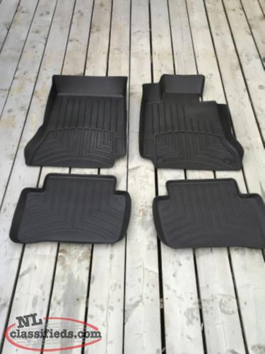 Car Mats For Leased Car