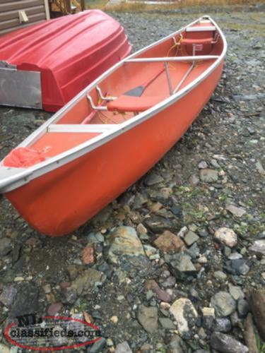15 39 coleman canoe st anthony newfoundland