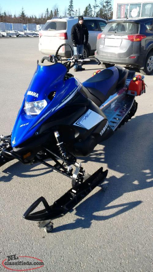 2013 yamaha nytro xtx gander newfoundland for Yamaha nytro xtx accessories