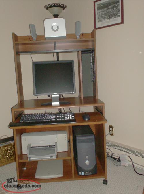 Computer Desk For Sale Corner Brook Newfoundland