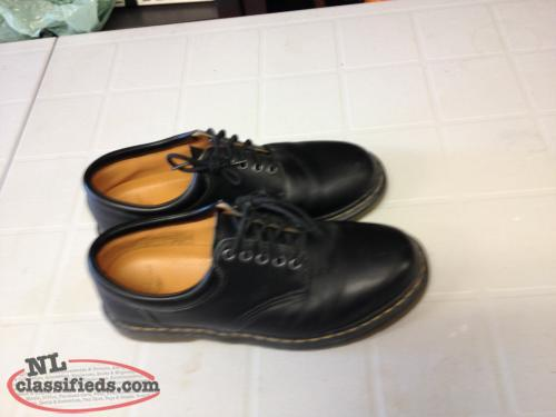 Bishops Mens Shoes