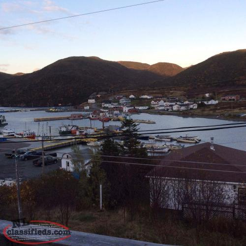 Hermitage, Newfoundland