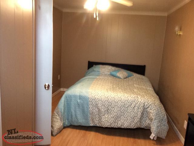 2 Bedroom Apartment Utilities Included St John 39 S Newfoundland