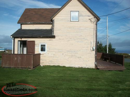 Houses For Sale On Bell Island Nl