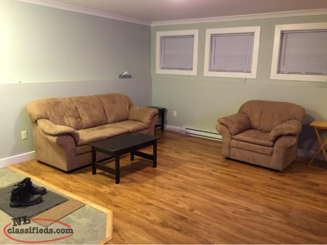 two bedroom basement apartment for rent 15 mins fr long hr blaketown