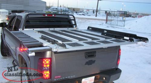 Truck Boss Sled Decks 84 00 Bi Weekly Oac North
