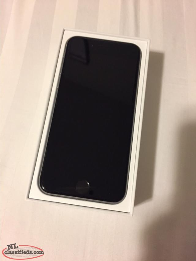 brand new iphone 6 brand new iphone 6 st johns newfoundland 13701