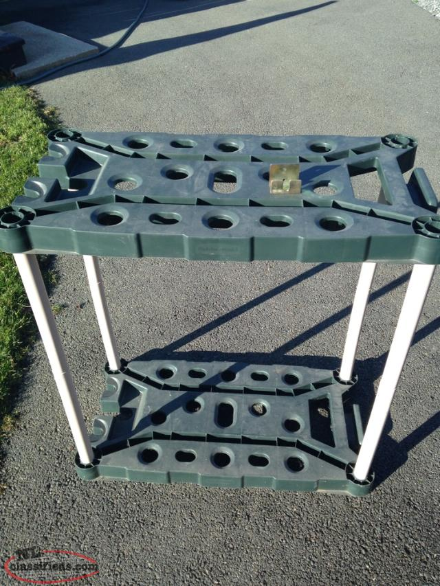 For sale garden tool organizer st john 39 s newfoundland for Landscaping tools for sale