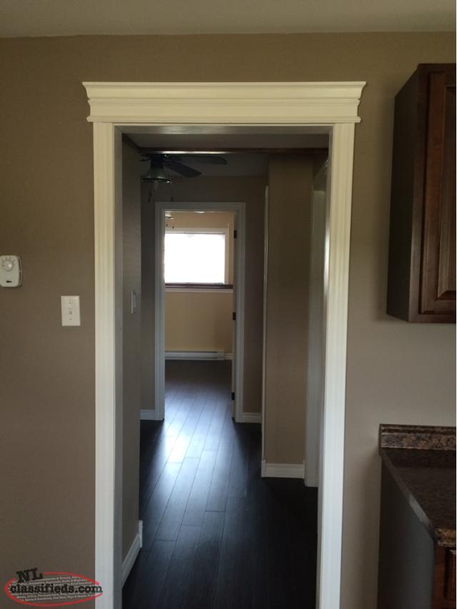 2 Bedroom Basement Apt Clarenville Newfoundland