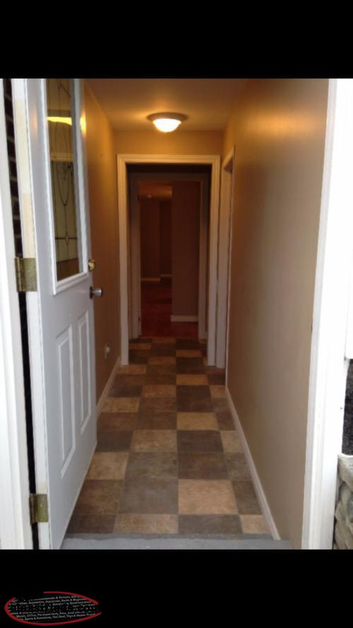 heat light included two bedroom basement apartment
