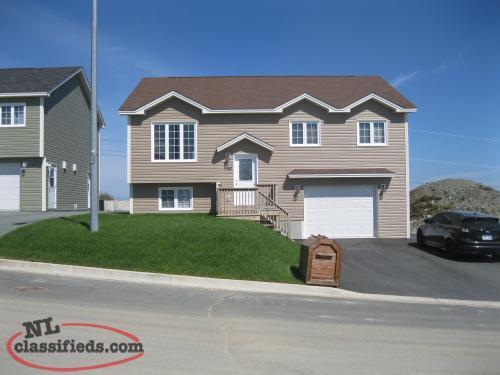 House For Rent With Garage Paradise Paradise Newfoundland