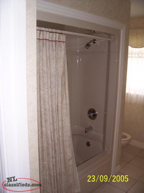 3 Piece Shower Unit St John 39 S Newfoundland
