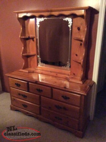 Full bedroom set for sale Corner Brook Newfoundland