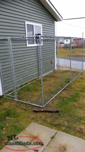 Dog Kennels For Sale In Prince George