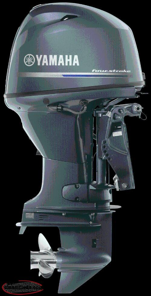 New 2012 yamaha f50 hp outboard motor reduced save 2 000 for 2012 yamaha outboard motors