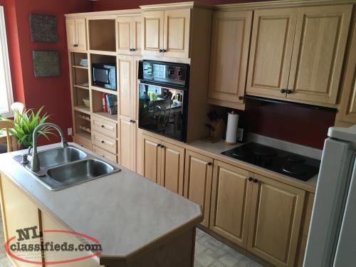 Image Result For Kitchen Cabinets For Sale St Johns Nl