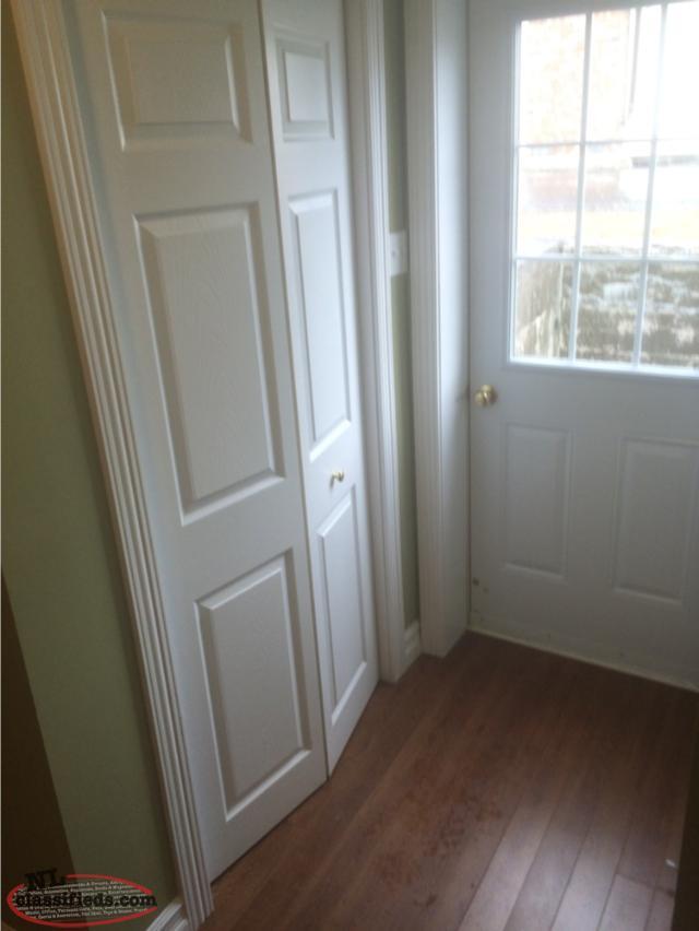 1 Bedroom Basement Apartment For Rent Gander Newfoundland