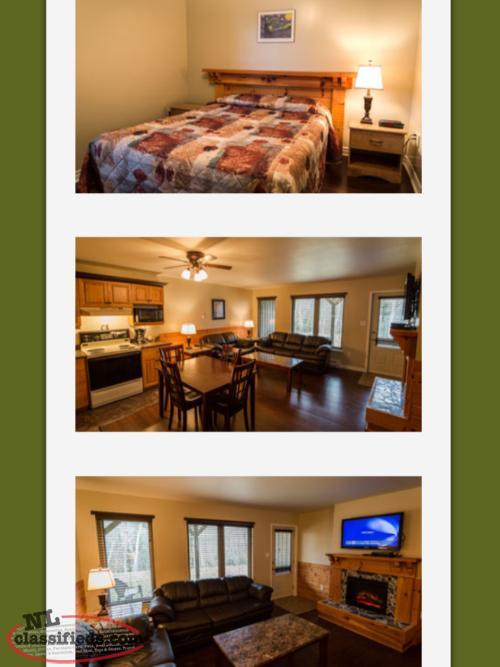 Condo Steady Brook Marble Mountain St Anthony