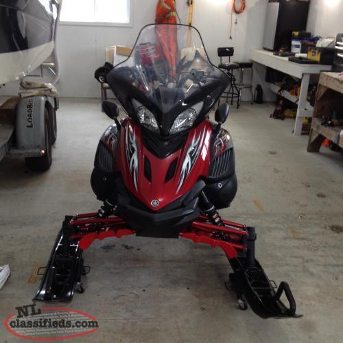 2006 yamaha attak st john 39 s newfoundland for Yamaha attak for sale