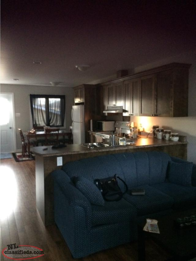 Two Bedroom Open Concept Apartment Bishop 39 S Falls