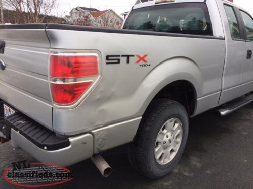 2011 Ford F 150 Stx 4x4 Best Price Anywhere Only 9950