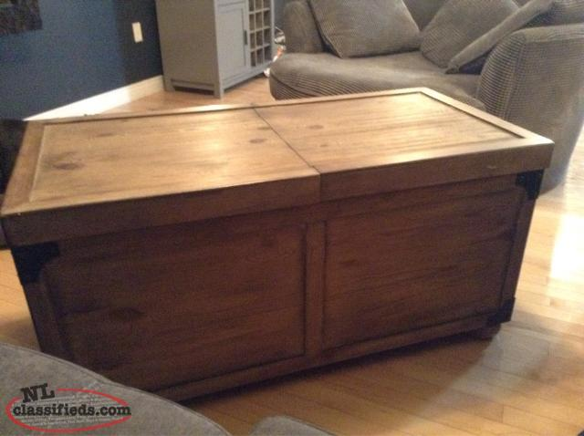 Ashley Furniture Coffee And End Tables Cbs Newfoundland