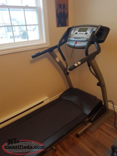 Free Spirit Treadmill Mount Pearl Newfoundland
