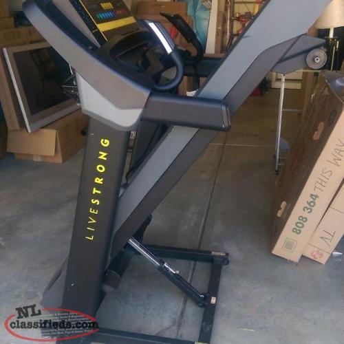 livestrong 10.0 t treadmill manual