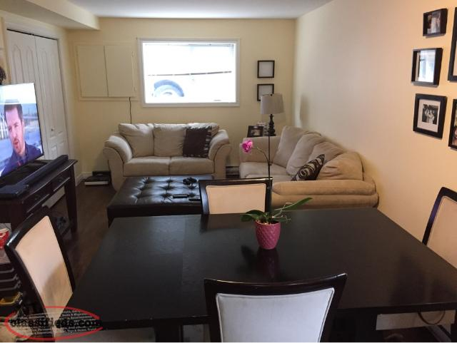 2 bedroom basement apartment in paradise paradise for Homes for sale with basement apartment
